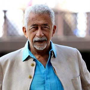 Watch! Naseeruddin Shah talks about suicide