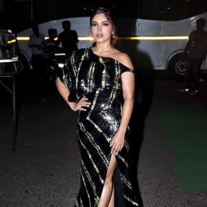 Like Bhumi's fashion sense?