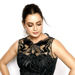 What's keeping Dia Mirza busy?