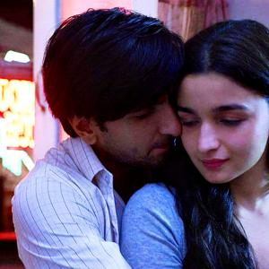 Do Bollywood's new jodis look HOT?