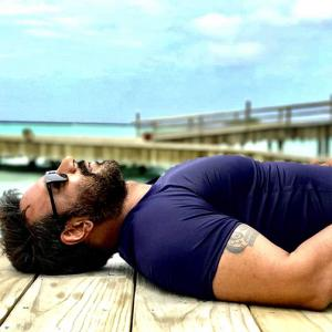 Why Ajay Devgn LAUGHED for 2 hours
