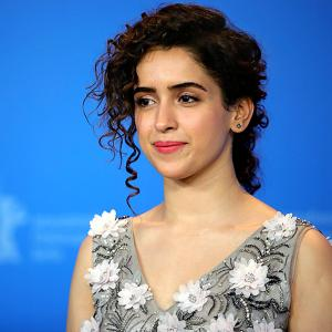 Watch out for Sanya Malhotra!