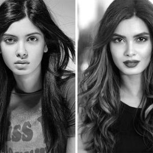 PIX: How Sonam, Bipasha, Mandira looked 10 years ago