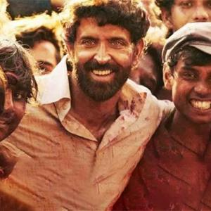 Super 30: The Student Review!