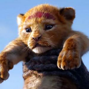 Will Simba become KING of the box office?