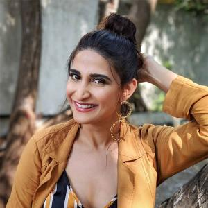 The BEST MOMENTS of Aahana Kumra's Life