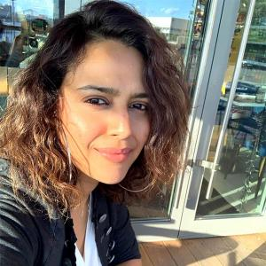 PIX: Swara Bhasker's super Russian holiday!