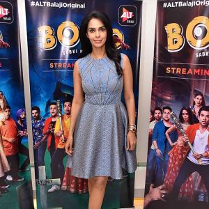 Mallika Sherawat is back!