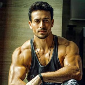 Tiger Shroff has a plan for YOU!
