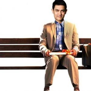 Meet Bollywood's Forrest Gump