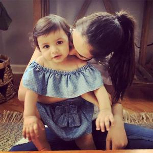 Take a look at Bollywood's babies!
