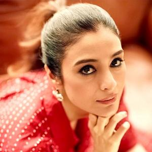 This is Tabu's FAVOURITE role!