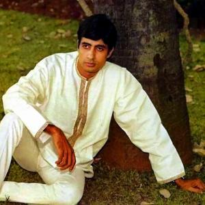 QUIZ: How Well Do You Know Amitabh Bachchan?