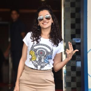 What are Taapsee, Ranveer, Ranbir up to?