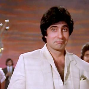 QUIZ: Think you know Amitabh?