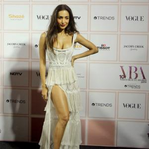 Malaika, Katrina, Alia: September's STYLISH celebs!