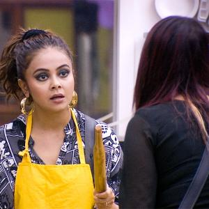 Bigg Boss 13: Should Devoleena become queen? VOTE!