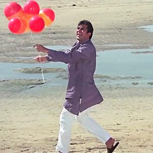 Bollywood's BALLOON MOMENTS