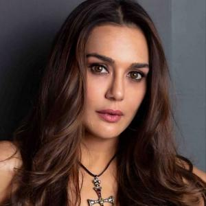 Why Preity is NOT in Satte Pe Satta remake