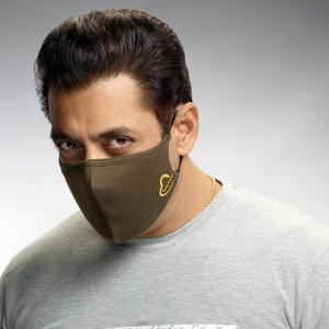 Salman won't shoot during COVID; Ronit has an idea