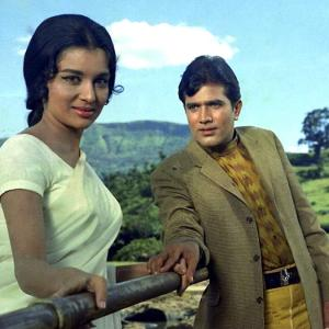 'Rajesh Khanna was a superstar like none before him'