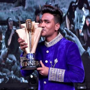 From polishing shoes to winning Indian Idol 11