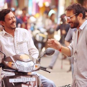 'Irrfan's not going to die'