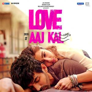 First Look: Sara, Kartik in Love Aaj Kal
