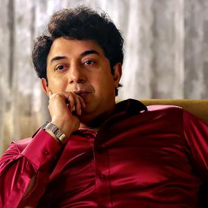 Does Arvind Swamy look like MGR? VOTE!