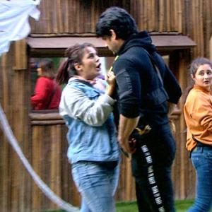 Bigg Boss 13: Shehnaaz to Sidharth: I HATE YOU!