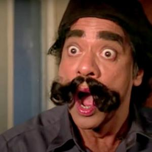 Jagdeep's Most Memorable Roles