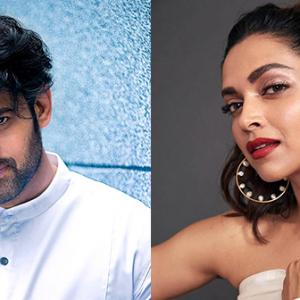 Does Prabhas look good with Deepika? VOTE!