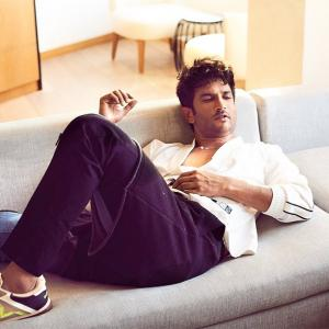 Sushant Singh Rajput's unfulfilled dreams