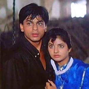 The films that made Shah Rukh Khan a star