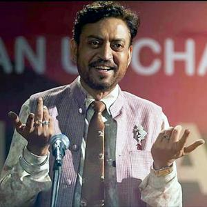 Have any questions about Irrfan? Ask Aseem Chhabra