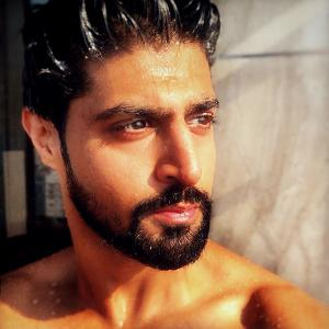 Flop film actor to OTT Star: Tanuj Virwani's journey