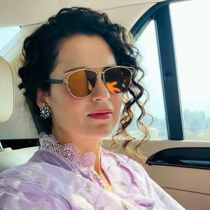 Who is Kangana meeting?