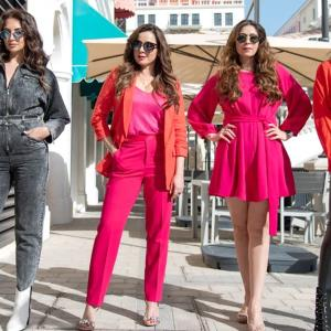 Fabulous Lives of Bollywood Wives review