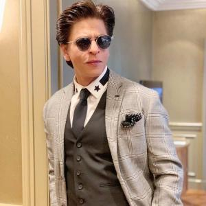 Will SRK make a convincing Yash Chopra? VOTE!