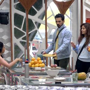 Bigg Boss 14: Why did Rahul want to use knives?