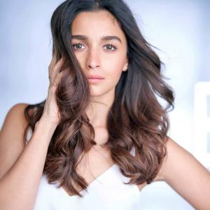 What's on Alia Bhatt's mind?