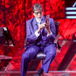 What you will see on Kaun Banega Crorepati