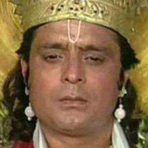 Mahabharat actor Satish Kaul dies of COVID-19