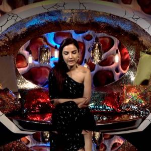 Bigg Boss 14: SHOCKING midweek elimination!