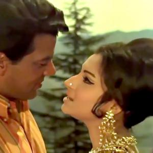 Lataji lists her 5 MOST ROMANTIC songs