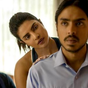 Meet Priyanka Chopra's BRILLIANT new co-star