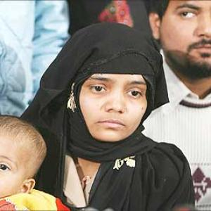 No death penalty for Bilkis Bano's rapists: Bombay HC
