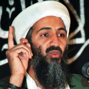 Osama's son married daughter of lead 9/11 hijacker: Report