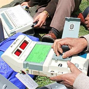 EVMs are tamper-proof as ever, asserts EC