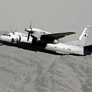 India to replace AN-32 fleet with Russian help